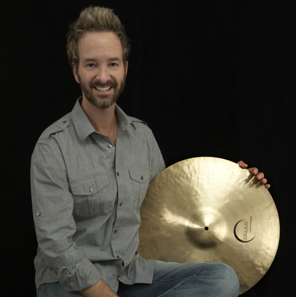 click on image to go to the Dream Cymbals website