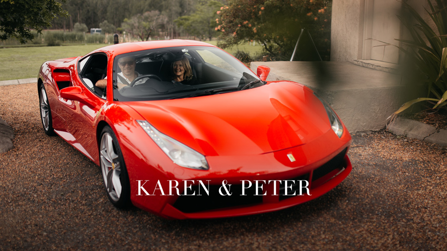 Prancing Horse Supercar Driving Experience Australia, Hunter Valley