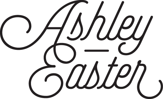 Ashley Easter