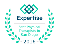 Best Physical Therapists San Diego 2016
