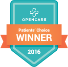 Patient's Choice Winner for Top Physical Therapy San Diego 2016