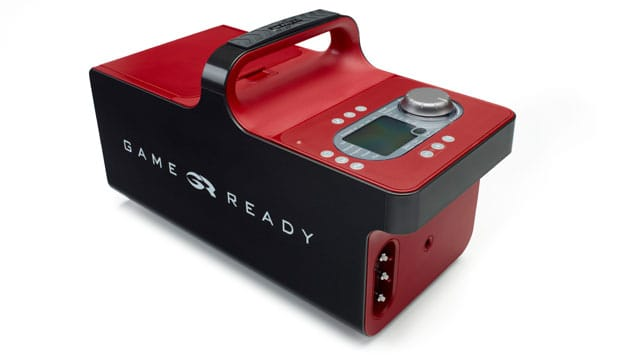 Copy of Game Ready unit