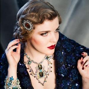 Lillian Lorraine
