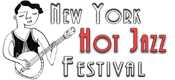 NEW YORK HOT JAZZ FESTIVAL