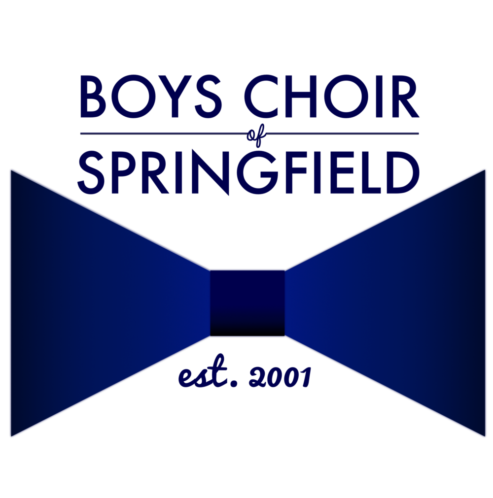 BOYS CHOIR LOGO