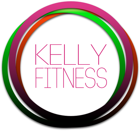 KELLY FITNESS LOGO