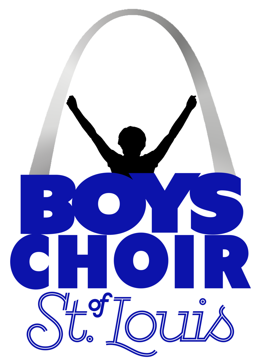 BOYS CHOIR ST LOUIS LOGO