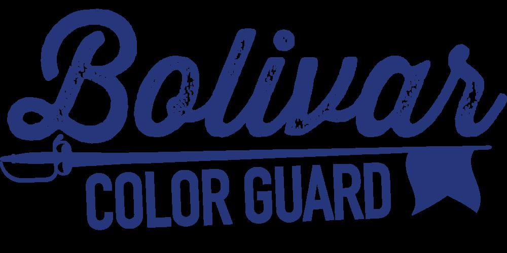 Bolivar High School Guard Logo.png