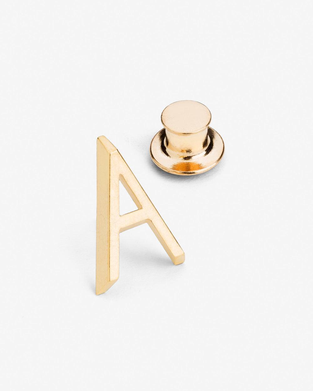 Ambassador pin