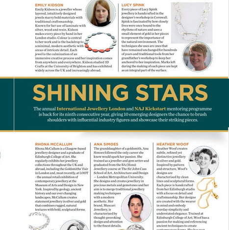 Professional Jeweller - September 2017