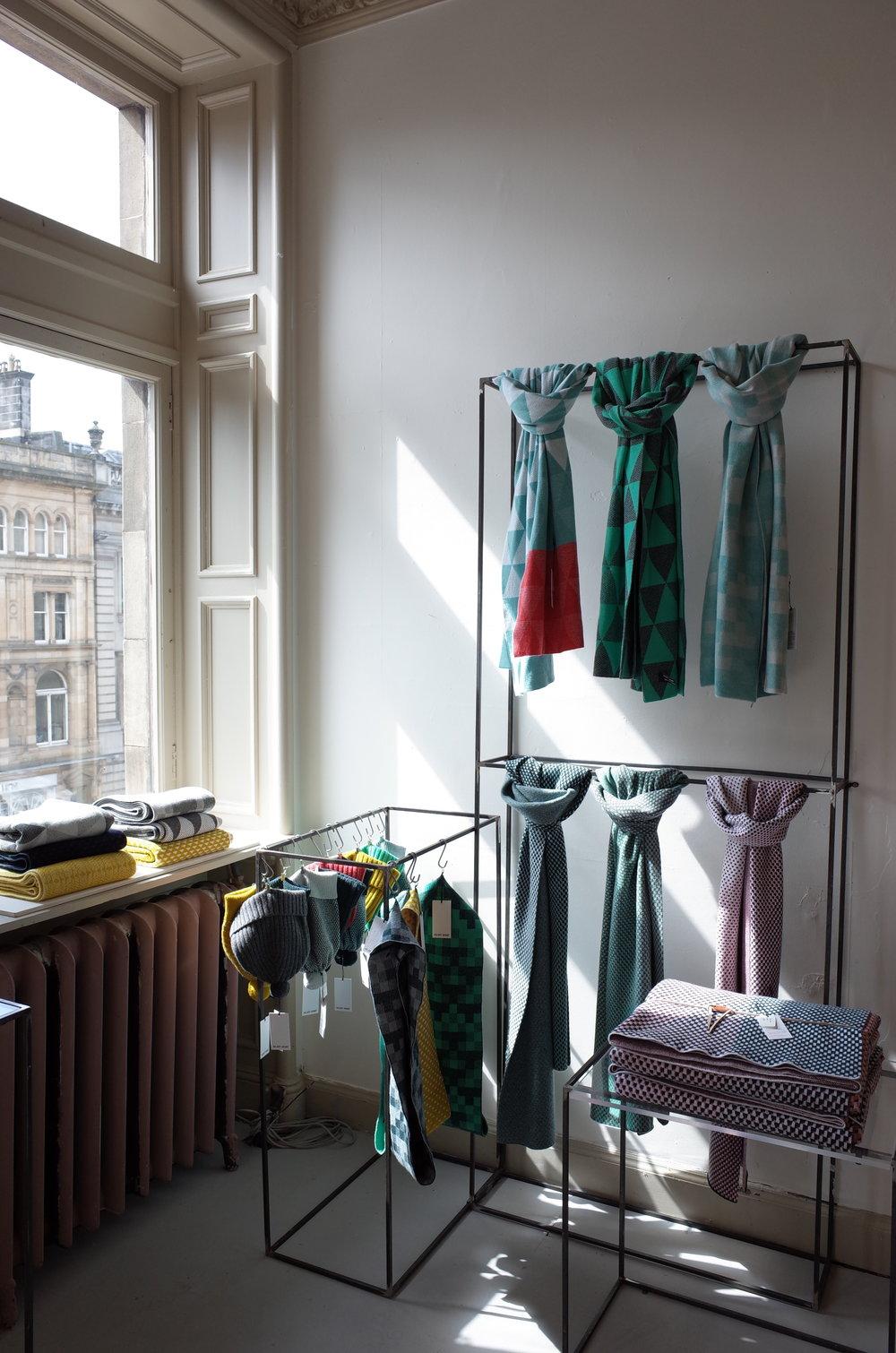 Hilary Grant Knitwear