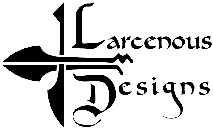 Larcenous Designs