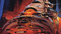 John Berkey Series Two
