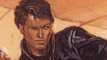 Tom Kidd Fantasy Art Trading Cards
