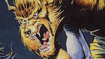 Mike Ploog Fantastic Art Trading Cards