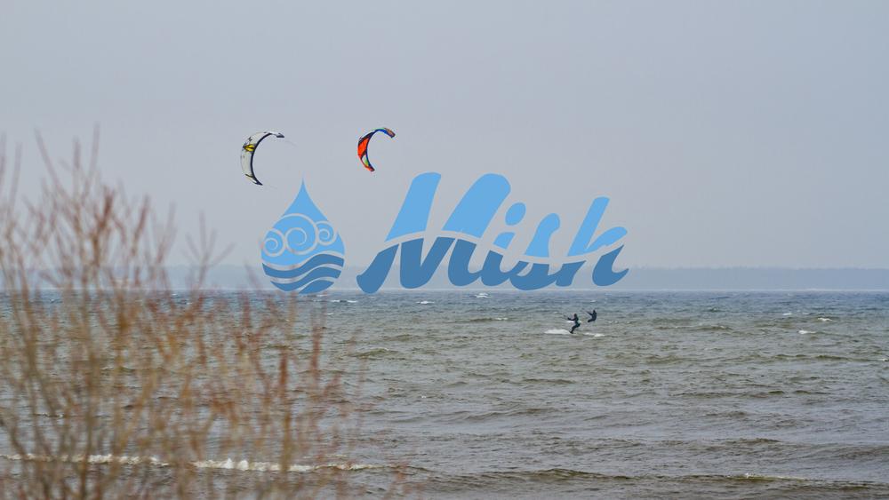 Mish Kiteboarding