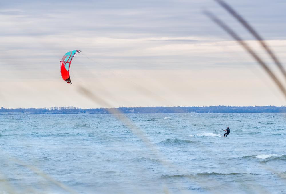2016 Liquid Force Envy Kite Review