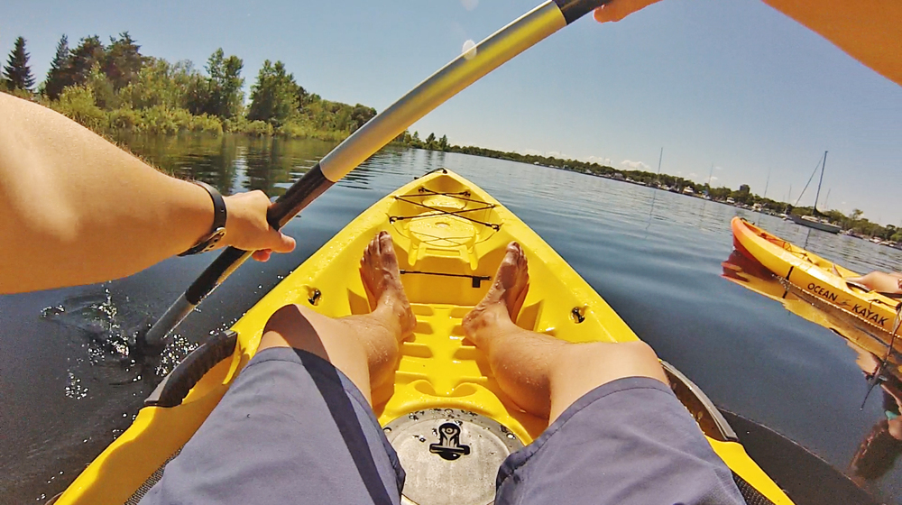 kayak rentals escanaba upper peninsula