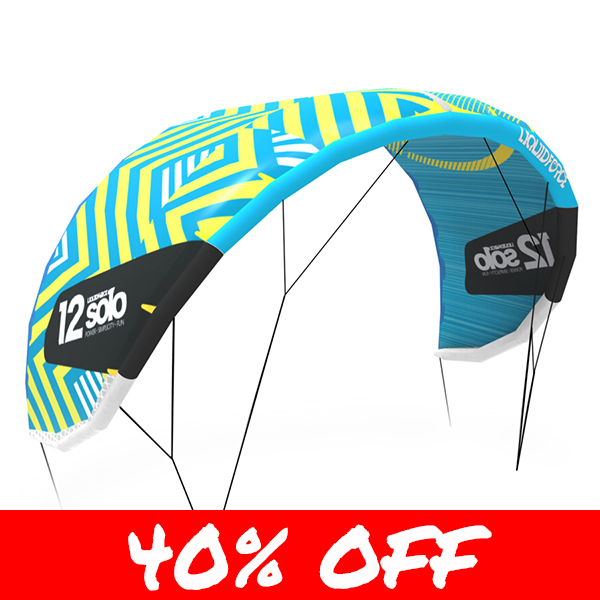2016 Liquid Force Solo Kite 40% Off