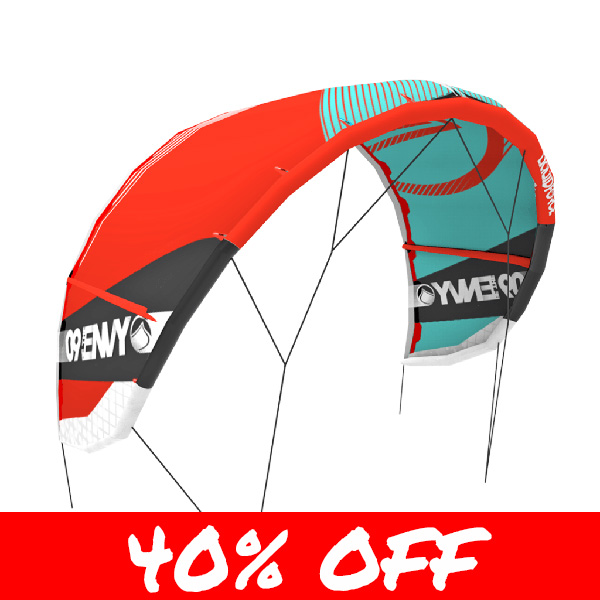 2016 Liquid Force Envy Kite 40% Off