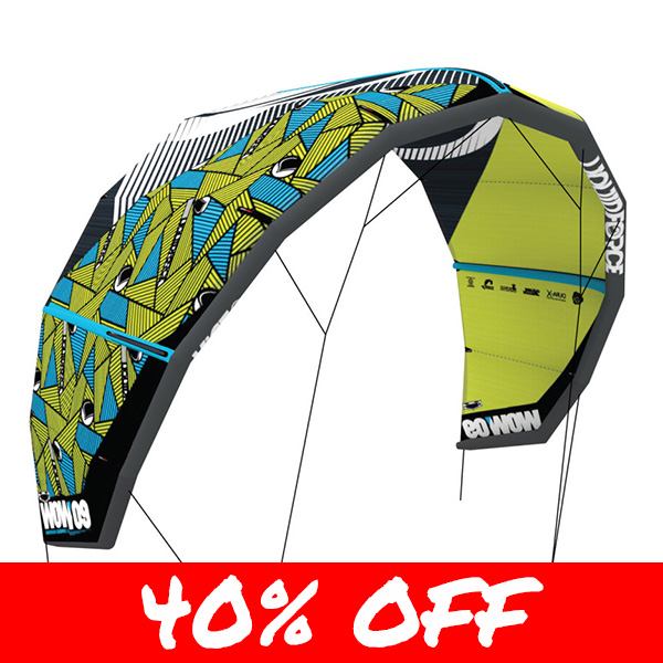 2016 Liquid Force WOW Kite 40% Off