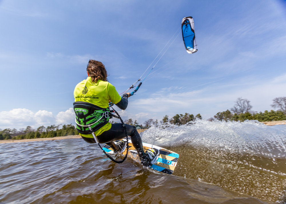 Kiteboarding Lessons in Michigan.jpg