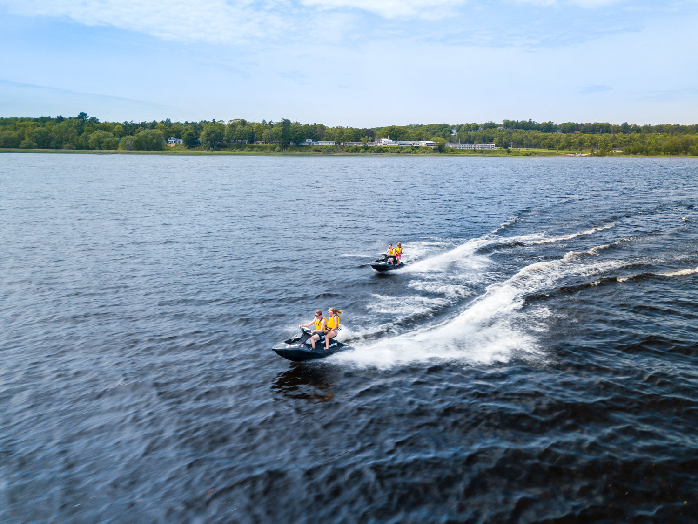 Mish Watersports Jet Ski Rentals