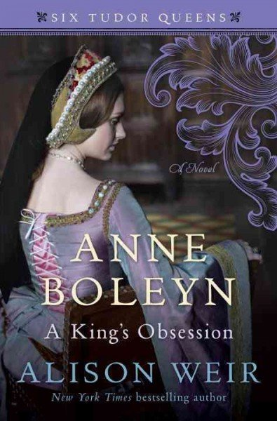 Anne Boleyn speaks.