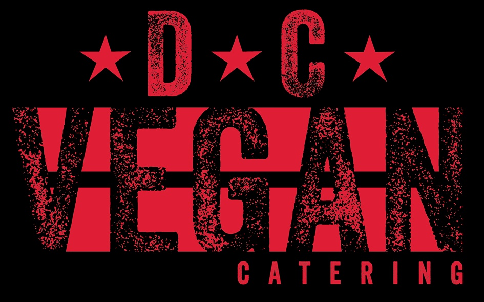logo for DC Vegan Catering