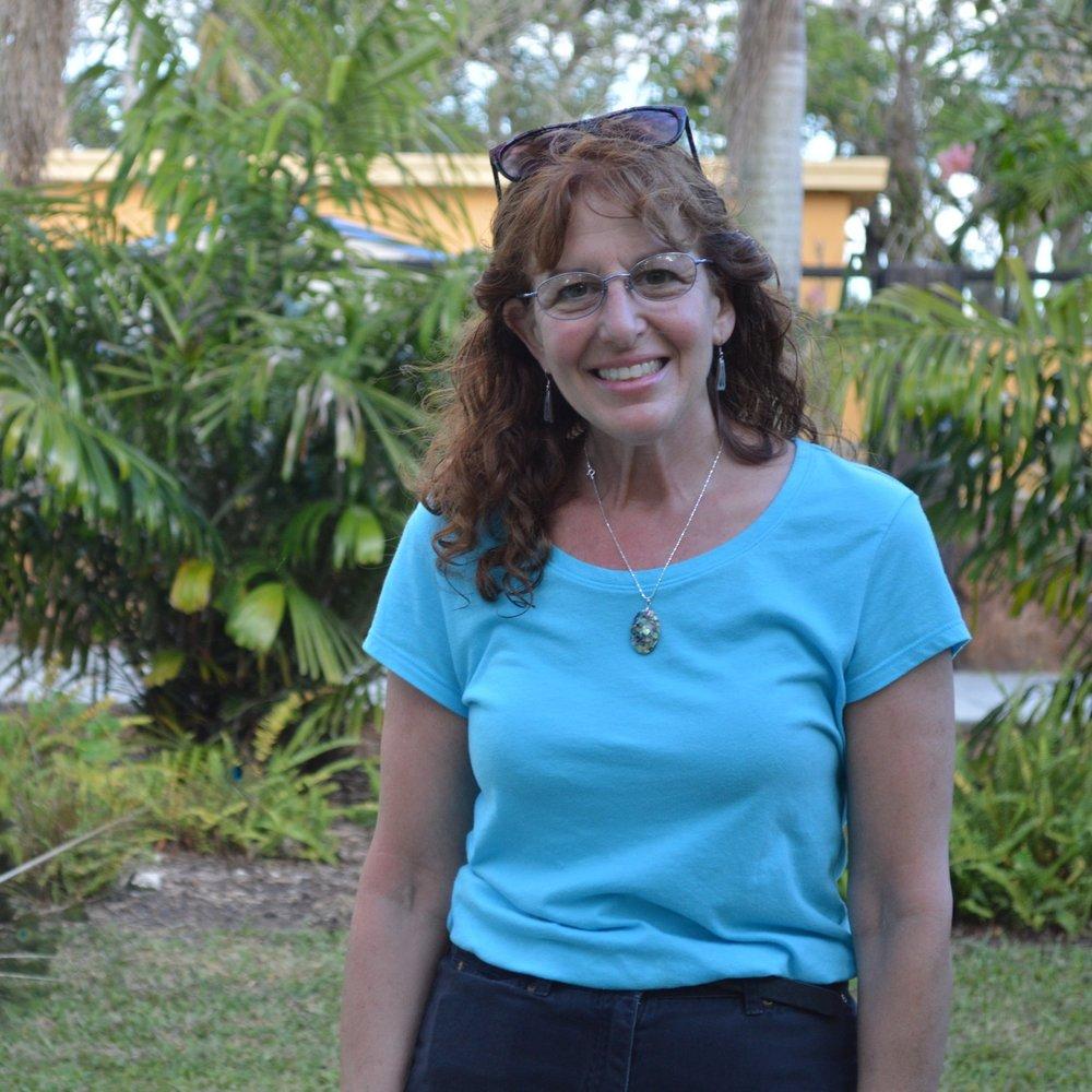 office/ assistant     Linda Gugger