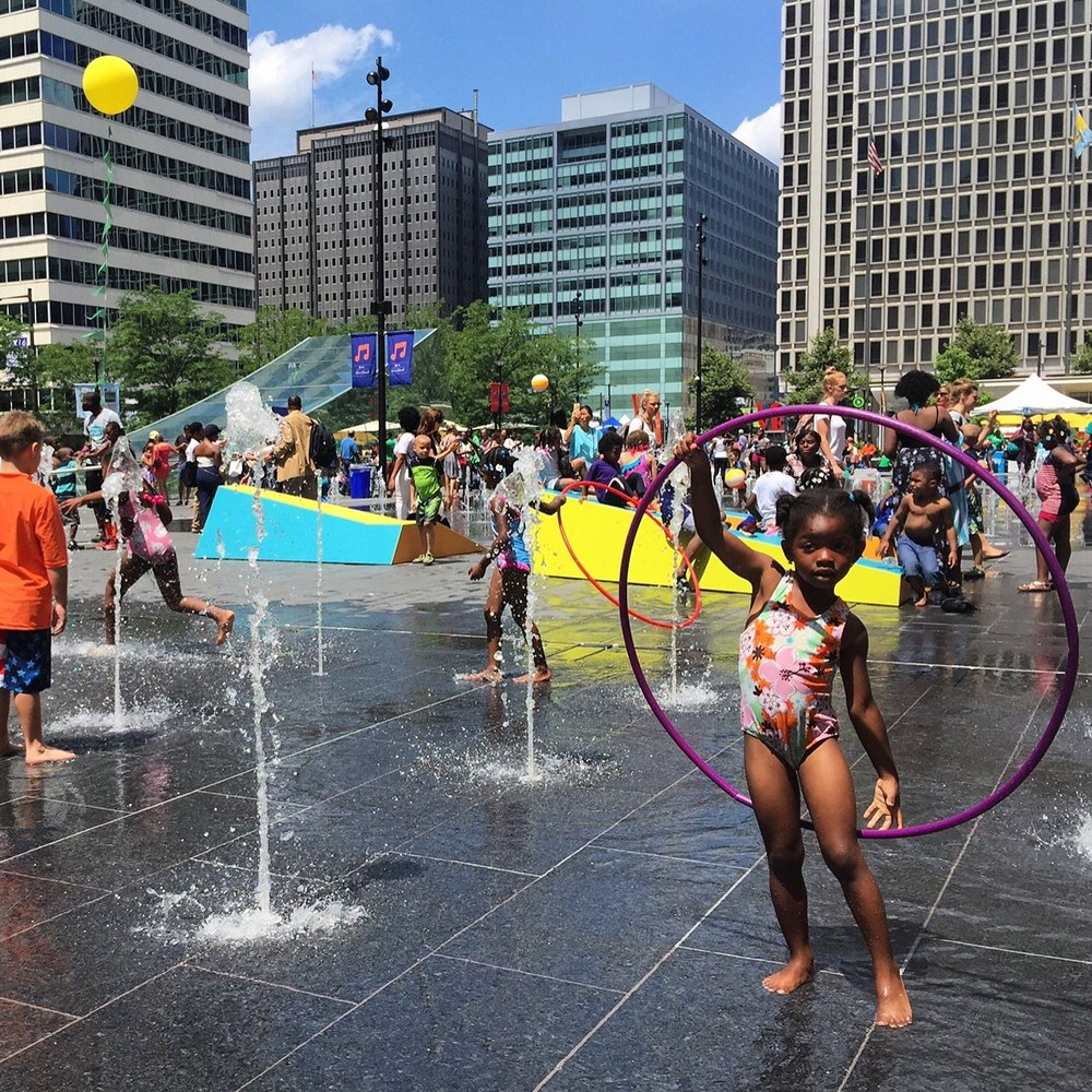 DNC PHILLY DAY OF PLAY