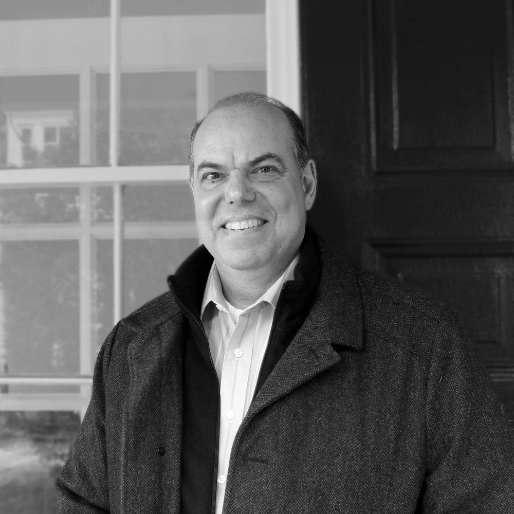 DANIEL J. CHIECO, RLA, ASLA, Senior Associate