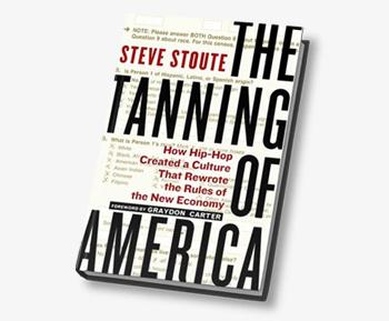 The Tanning of Americam