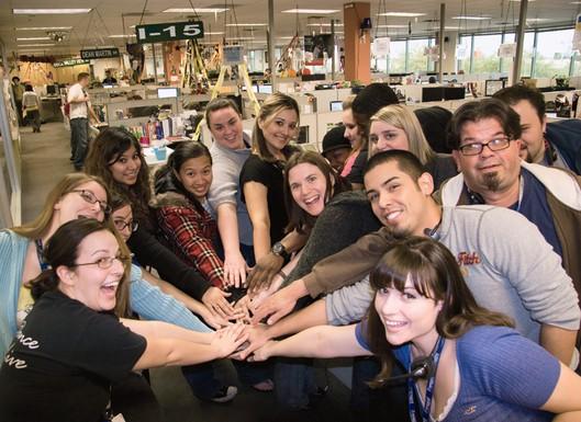 Zappos team 2