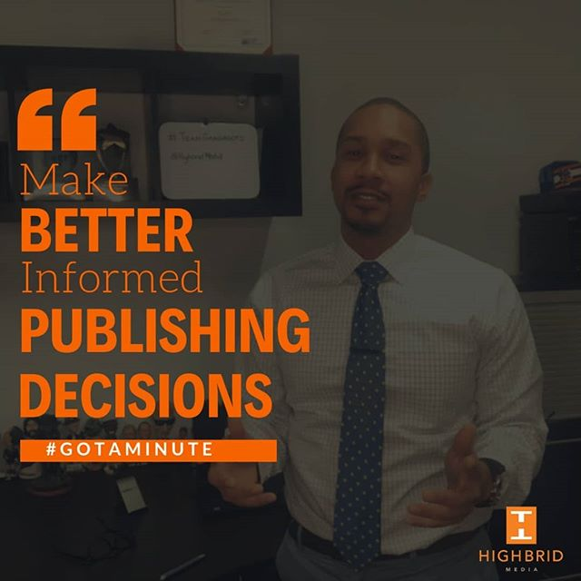 PSA: NEW GOTAMINUTE VIDEO IN BIO✨ Use this New Year to clean up your content marketing strategy! check out the new #gotaminute video in our highlights for some tips. ☝🏽🙌🏽 . . . #brooklyn #newyork #smallbusiness #digitalmarketing #contentmarketing #business #marketing #inboundmarketing