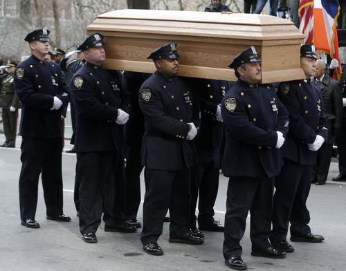 Koch Funeral