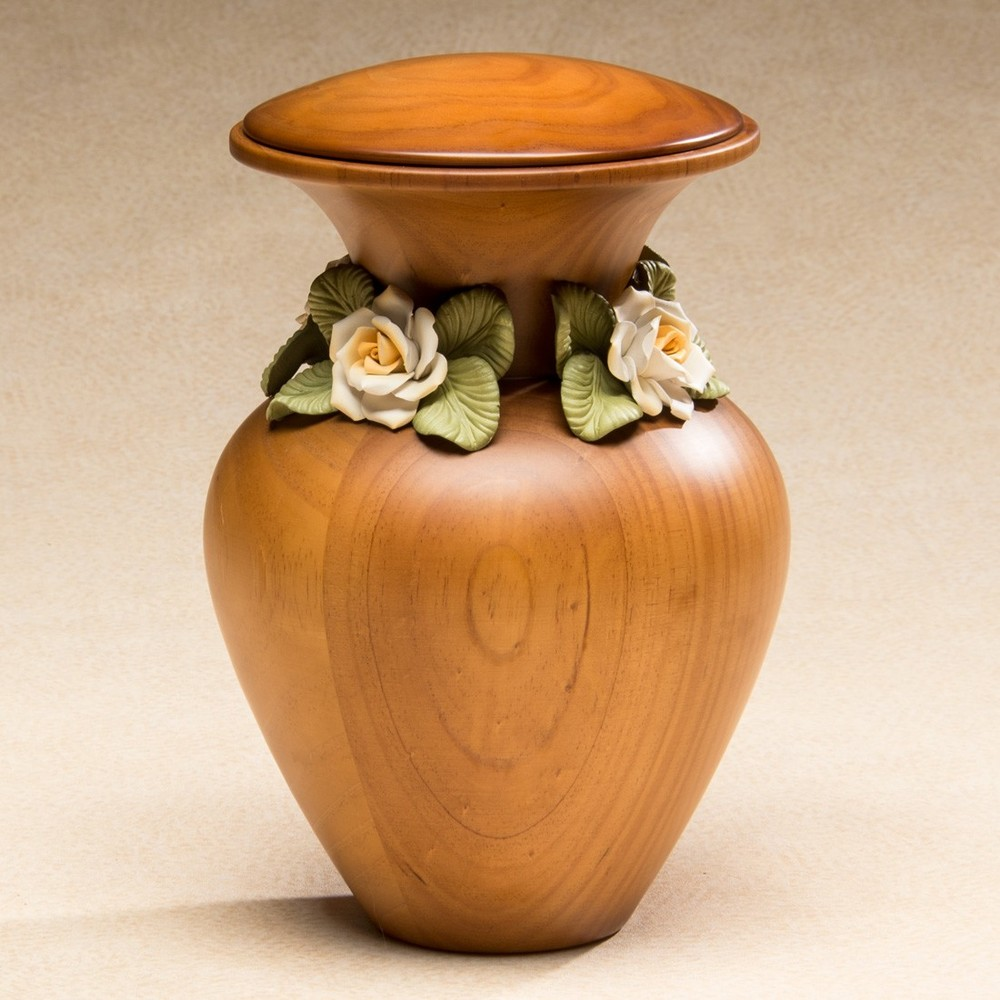 The Tranquility Urn from Kelco Supply Company, $450