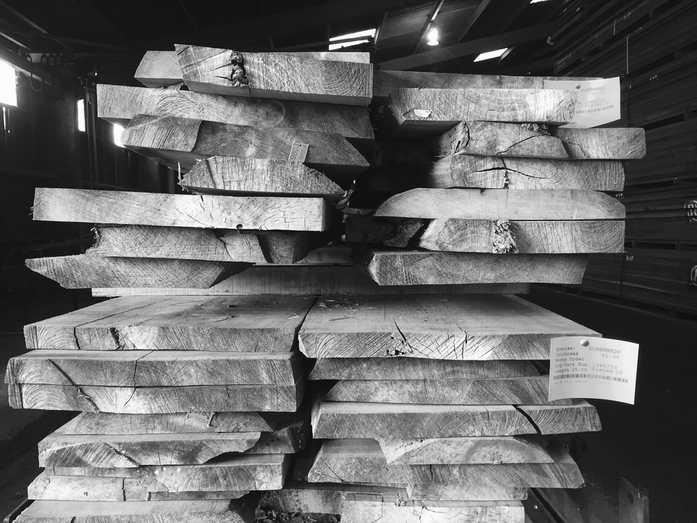 sustainable FSC timber 1
