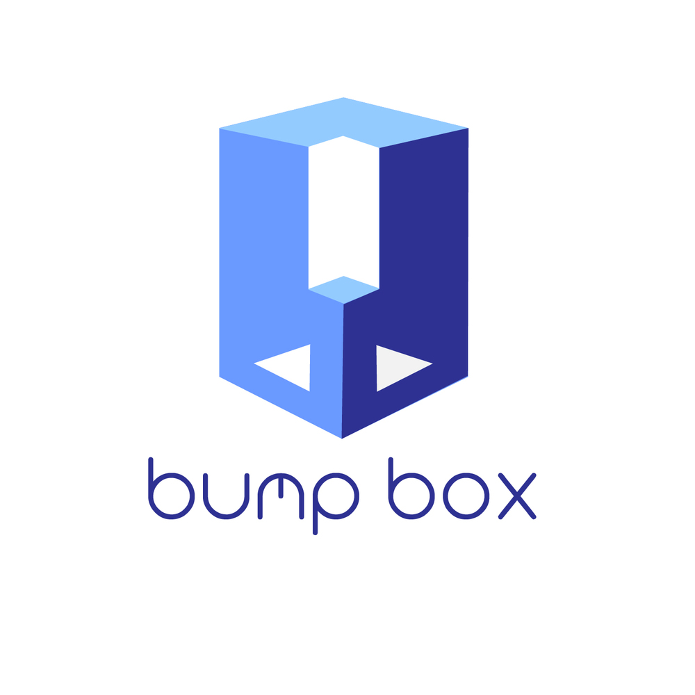 Bump Box Logo