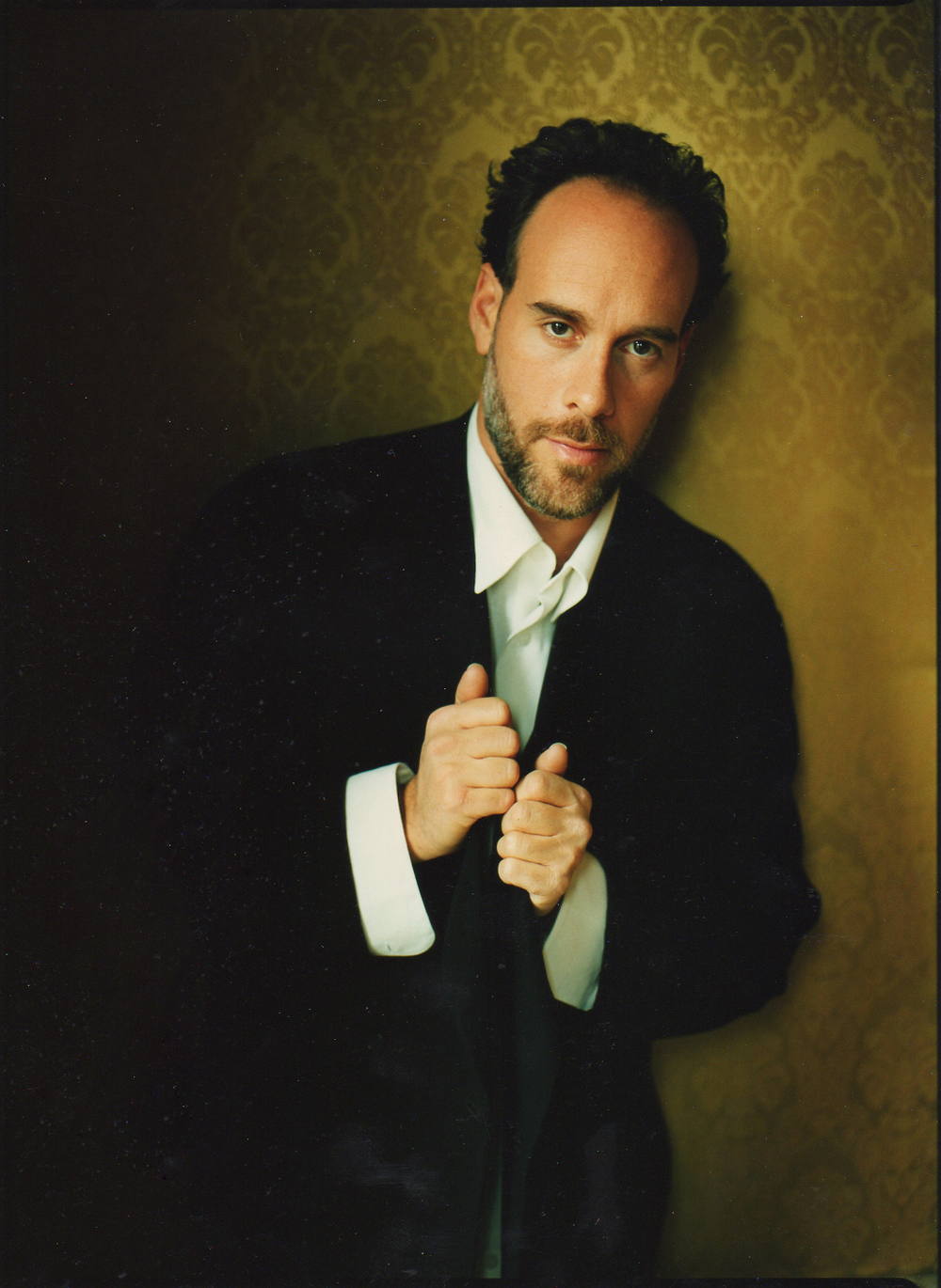 Marc Cohn Atlantic Records Photo, Frank Ockenfels