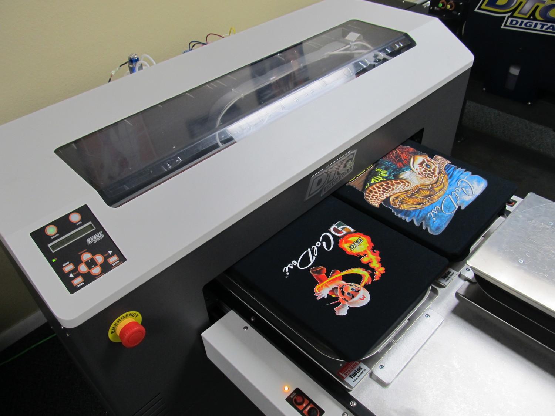 Shirt design printer - Dtg M4 Above 1 Jpg Services Embroidery Direct Garment Printing