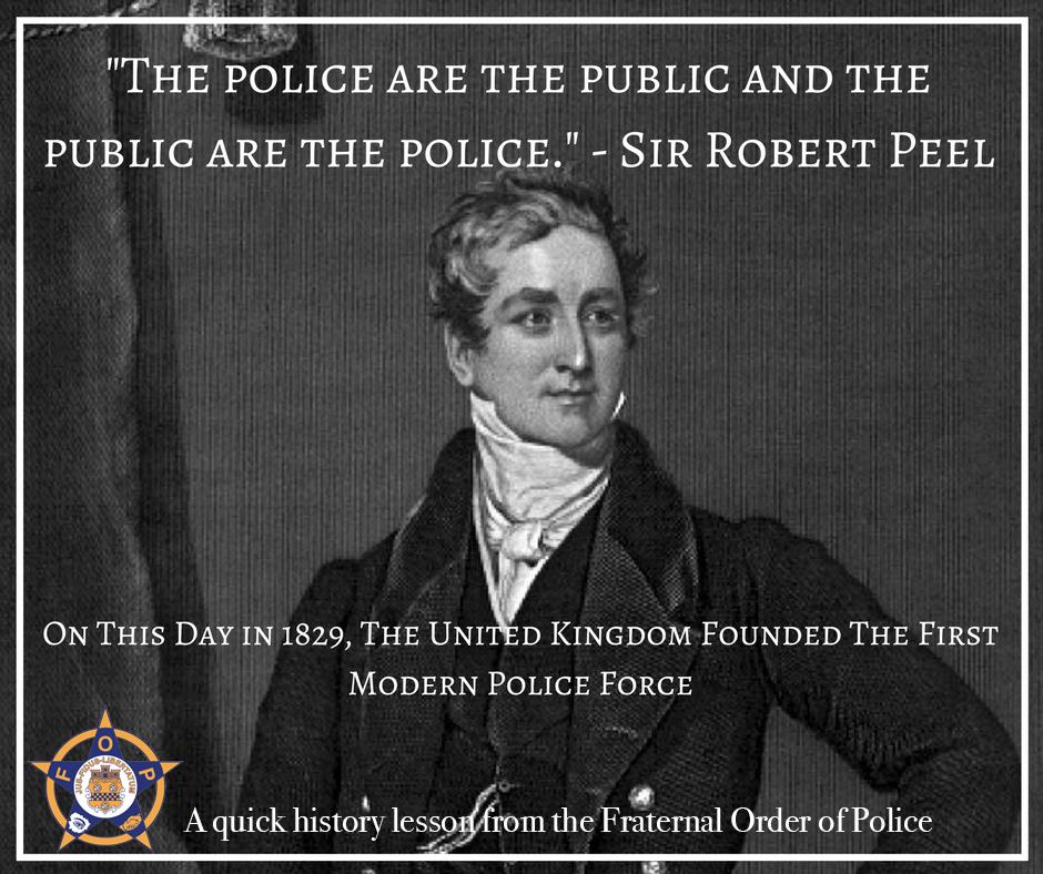 9.29 Sir Robert Peel