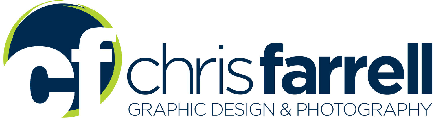 Chris Farrell Graphic Design