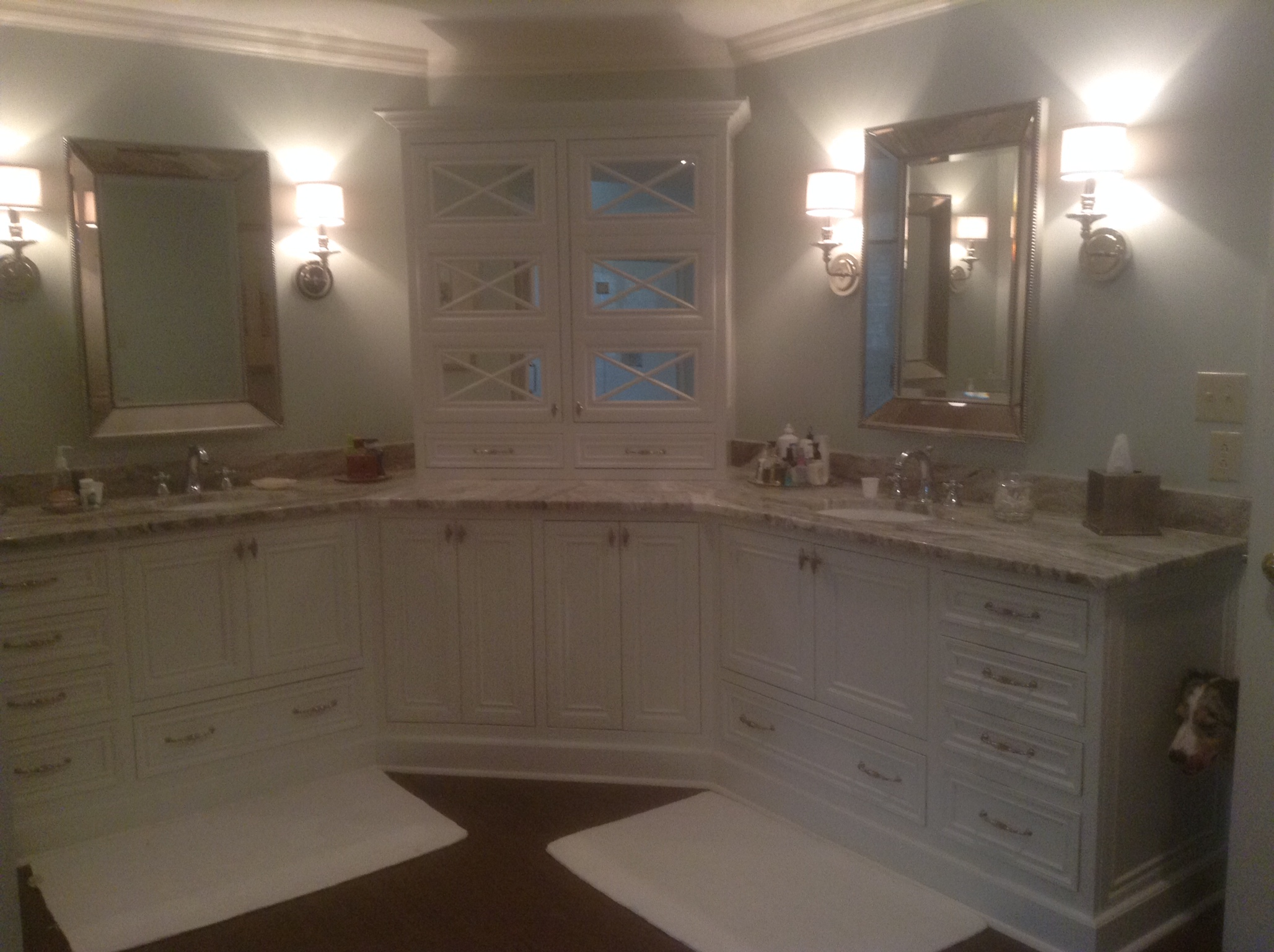 custom ideas bath cabinets bathroom projects cabinet