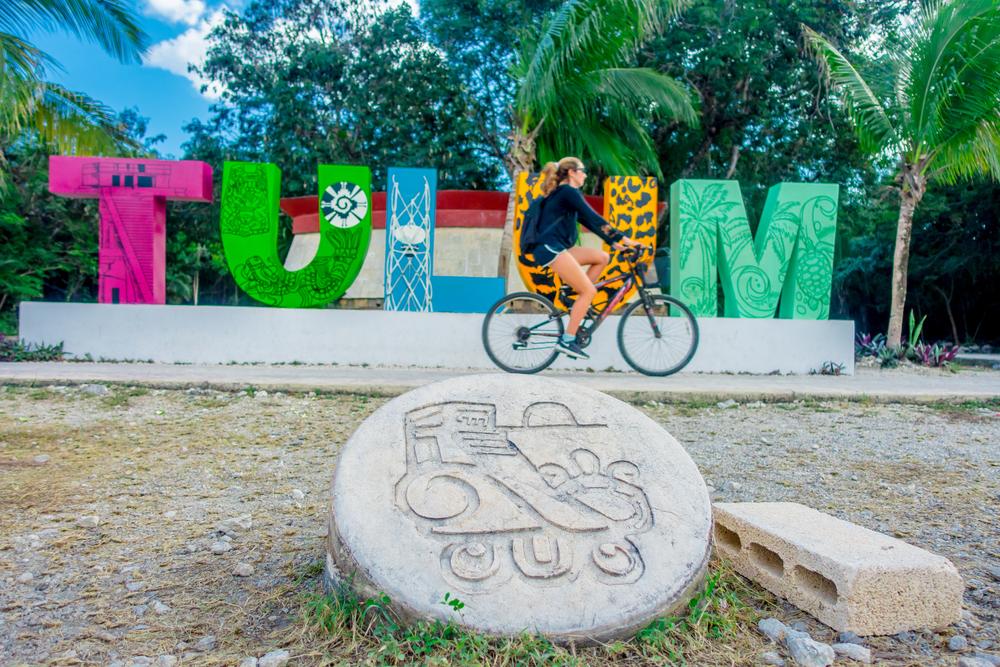 M Tulum sign and bike.jpg