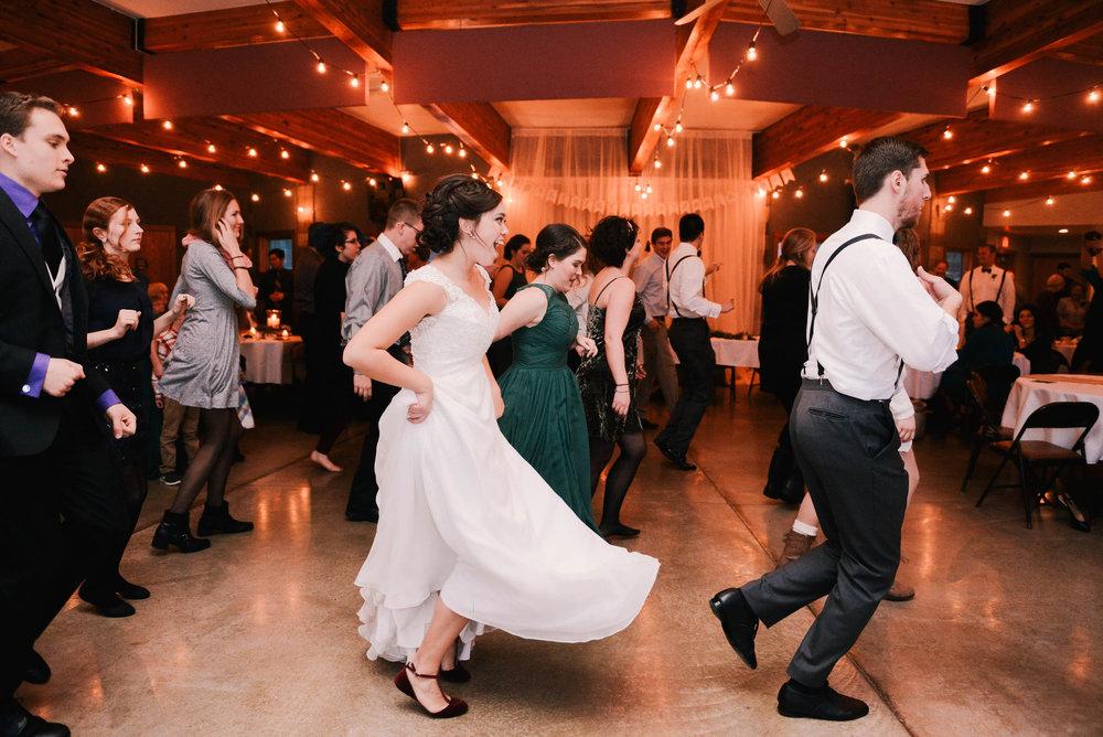 cedar falls wedding venues rotary reserve iowa