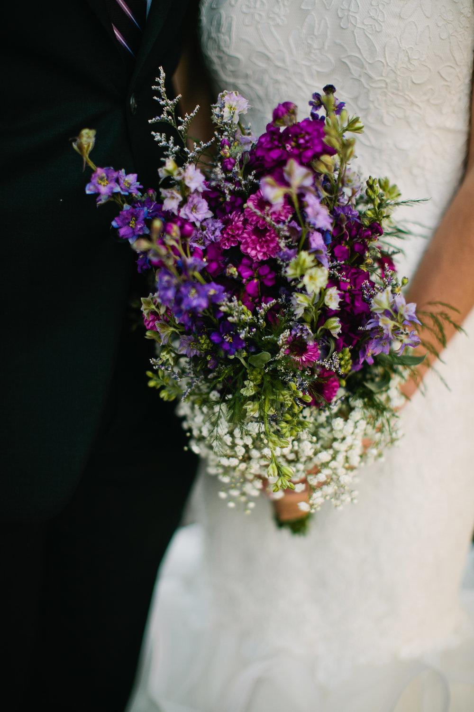 wedding bouquet florals Des Moines Iowa