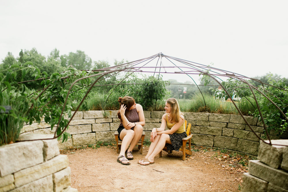 Reiman Gardens Ames admission