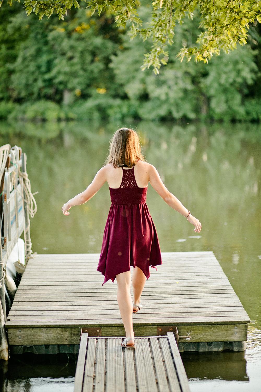 waterloo senior photography dike new-hartford