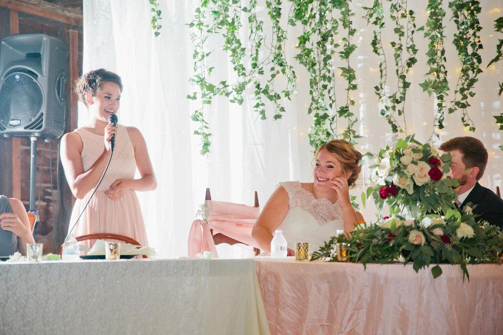 Iowa Wedding Venues Old Fifty-Six Barn